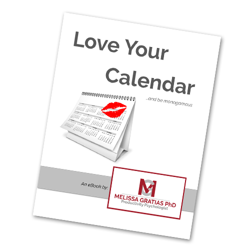 Love Your Calendar eBook