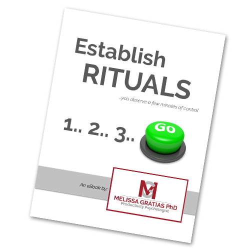 Establish Rituals eBook