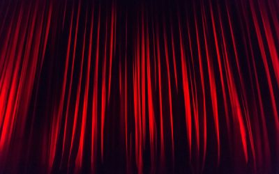 Five Tips for Overcoming Stage Fright