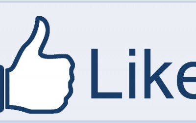 """The New Definition of a Facebook """"Like"""""""