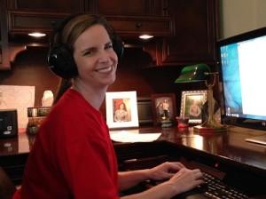 ADD-Distractibility - Melissa Headphones Pic-small