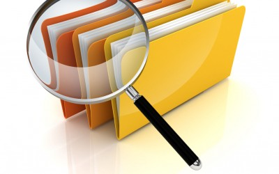 Search and Rescue Tips for Electronic Files