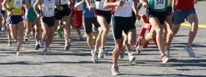 runners-race