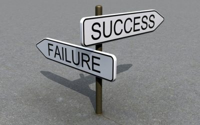 Lessons Learned from Failure (and success!)