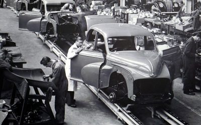 Productivity Tips from the Assembly Line – Part Three!