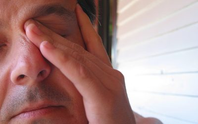 Is work keeping you up at night…literally? Here's how to deal.