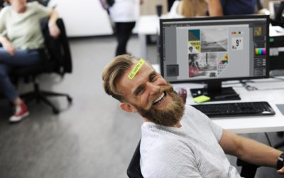 How to have fun (and be productive!) at work
