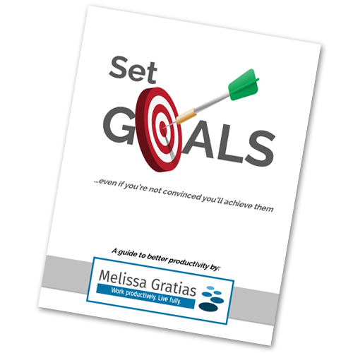 Set Goals eBook