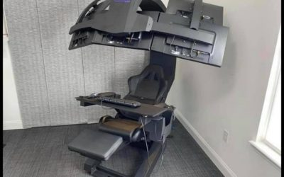 The ULTIMATE Office Chair